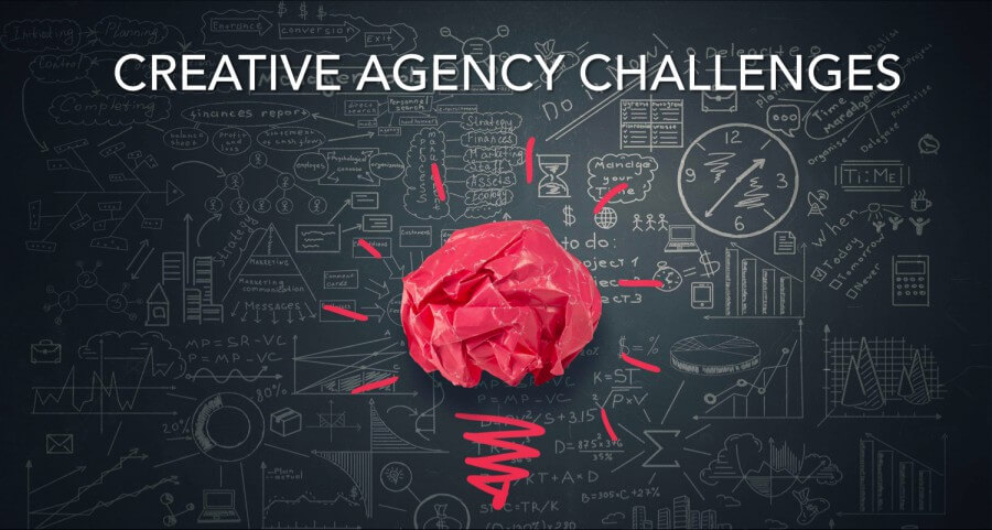 5 of the Top Challenges Faced by Creative Agencies