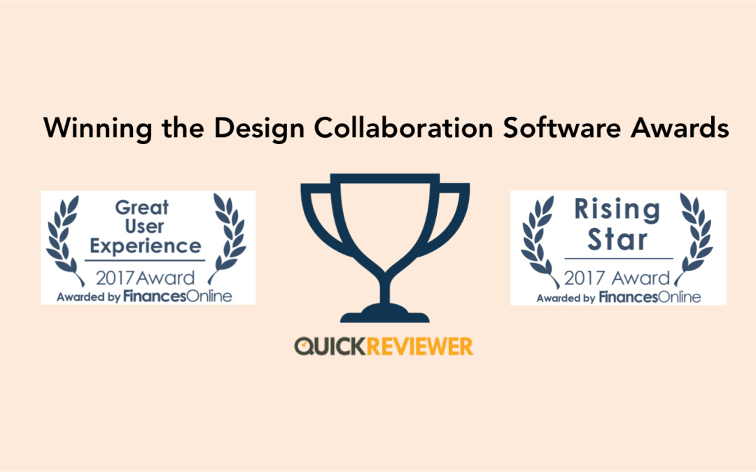 Business Software Directory Hails QuickReviewer with 2 Collaboration Software Titles
