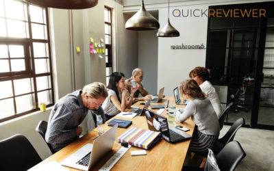 QuickReviewer: A Must Have Tool for Creative Design Agency