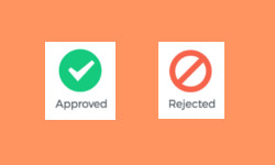 file approval in quickreviewer