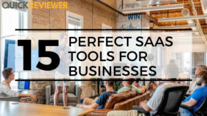 saas tools for businesses