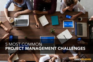 project management challenges faced by individuals