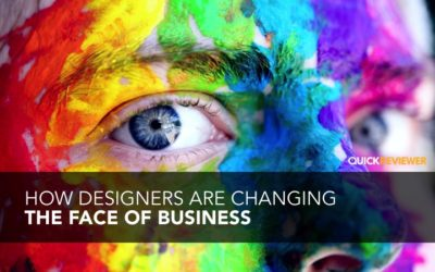 How designers are changing the face of business today