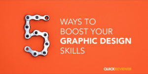 how to improve Graphic Design Skills