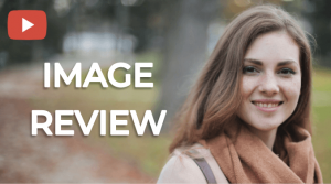 image review and feedback