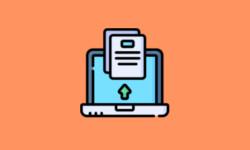 file uploader features