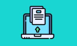 file uploader feature