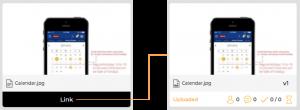 link dropbox file