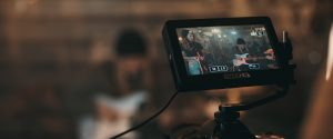 Problems of Collaborating for Video Content Creation