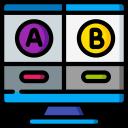 compare view icon