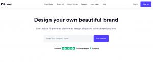 Looka - Logo Maker Tool