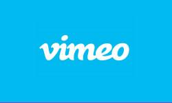 vimeo integration icon