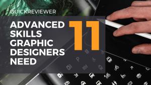 Advanced Skills Graphic Designer Need to Master