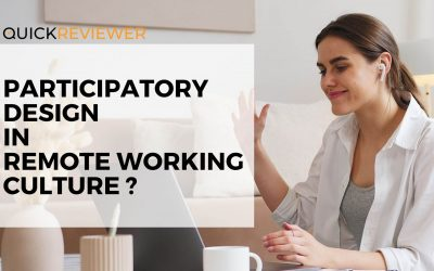 How to Implement Participatory Design in Remote Working Culture?