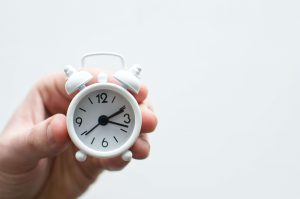 time management in graphic design
